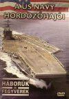 US Navy hordozóhajói, A (Háborúk és fegyverek sorozat 3.) (1DVD) (digipack)