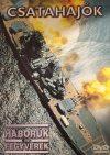 Csatahajók (Háborúk és fegyverek sorozat 7.) (1DVD) (digipack)