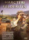 Harctéri felfedezés (Háborúk és fegyverek sorozat 31.) (1DVD) (digipack)