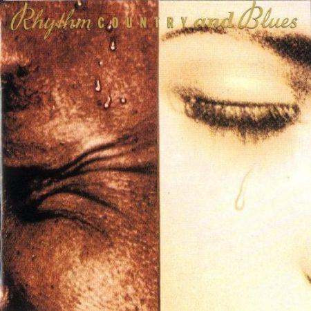 Rhythm Country And Blues (1994) (1CD) (MCA Records) (használt példány)