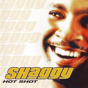 Shaggy: Hot Shot (1CD)