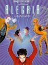 Cirque Du Soleil - Alegria (1DVD) Cirkuszfilm