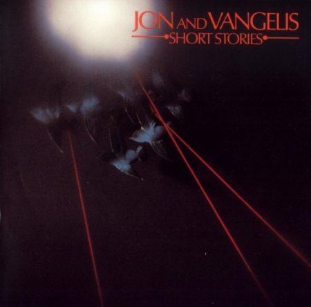 Jon And Vangelis: Short Stories (1CD)