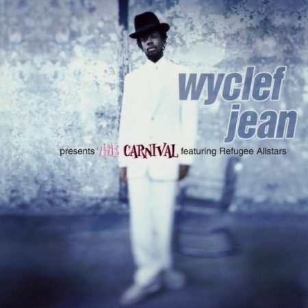 Wyclef Jean (Feat. Refugee Allstars): The Carnival (1CD) (Made In U.S.A.)