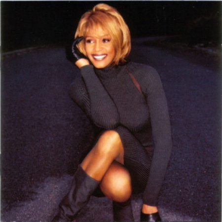 Houston, Whitney: My Love Is Your Love (1CD)