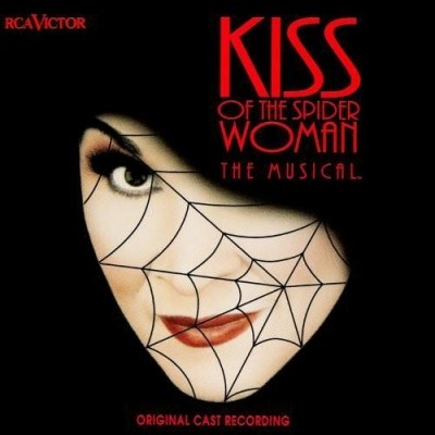 Kiss Of The Spider Woman - Musical (1992) (1CD) (Original London Cast) (Made In U.S.A.)