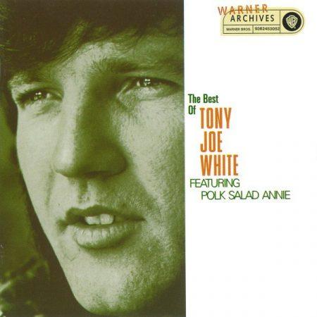 White, Tony Joe: The Best Of (1993) (1CD) (Warner Bros. Records)