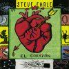 Earle, Steve: El Corazón (1CD) (Made In U.S.A.)