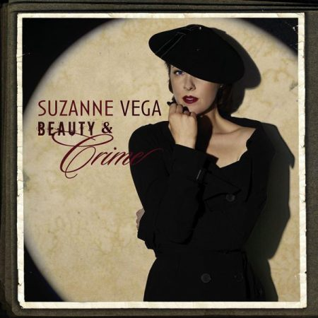Vega, Suzanne: Beauty & Crime (1CD) (Made In U.S.A.)