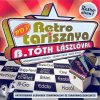 Retro Pop Tarisznya 1. - B. Tóth Lászlóval (2007) (1CD) (Private Moon Records / EMI)
