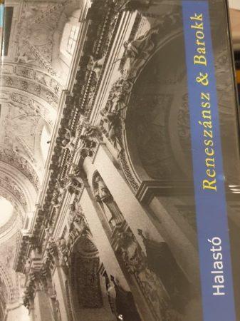 Halastó - Reneszánsz és Barokk(1DVD)