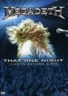 Megadeth: That One Night: Live In Buenos Aires (DVD) (2007)