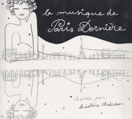 La Musique De Paris Derniére 4. (1CD)