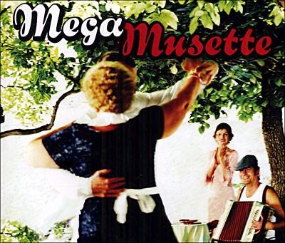 Mega Musette (4CD box)