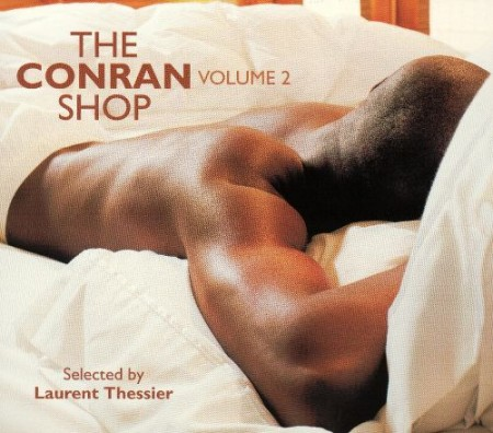 Conran Shop, The - Volume 2. (Selected By Laurent Thessier) (1CD)