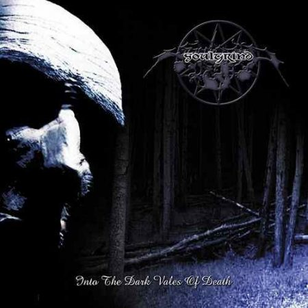 Soulgrind (Finland): Into The Dark Vales Of Death (1CD)