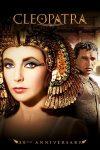 Kleopátra (1963 - Cleopatra) (3DVD) (Elizabeth Taylor - Rihard Burton) (Oscar-díj) (magyar vonatkozás nélkül)
