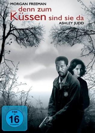 Gyűjtő, A (1997 - Kiss The Girls) (1DVD) (Morgan Freeman - Ashley Judd) (felirat)