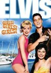 A lányok angyalok( Elvis Presley ) (1DVD) (feliratos)