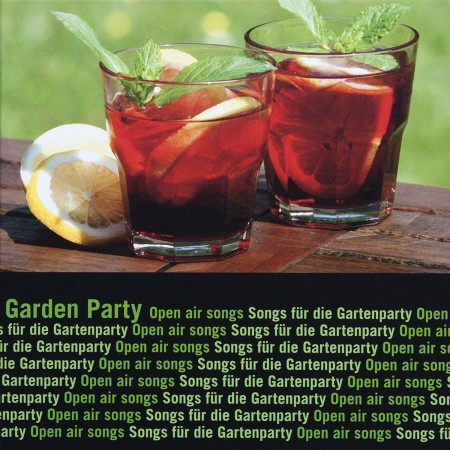 Garden Party - Open Air Songs (2007) (1CD) (BHM Productions)