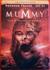 Múmia 3., A - A Sárkánycsászár sírja (2008) (2DVD) (limitált, fémdobozos változat - steelbook) (DVD díszkiadás) (szinkron)