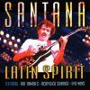 Santana: Latin Spirit (2001) (1CD) (Prism Leisure)