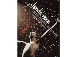 Depeche Mode: One Night In Paris - The Exciter Tour 2001 (2DVD)