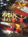 Anderson, John: On Eagle's Wing - The Scots-Irish Journey - The Stage Show (1DVD)
