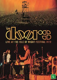 Doors, The: Live At The Isle Wight Festival 1970 (1DVD)