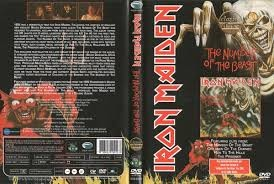 Iron Maiden –  The Number of the Beast (1DVD) (2001)