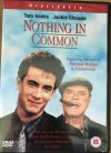 Alma a fájától (1DVD) (Nothing in Common, 1986) (Tom Hanks) (angol borító) /felíratos/