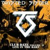 Twisted Sister: Club Daze - Volume II. - Live In The Bars (2001) (1CD) (JEDMA Associates / Rebellion Music / Spitfire Records / Eagle Rock Entertainment) (használt példány)