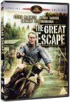 Nagy szökés, A (The Great Escape) (2DVD) (feliratos) (külföldi borító) (1963)