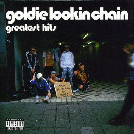 Goldie Lookin Chain: Greatest Hits (2004) (1CD) (Atlantic Recording / Warner Music)