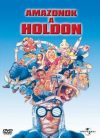 Amazonok a holdon (1DVD) (Amazon Women on the Moon)