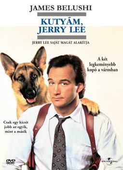 Kutyám, Jerry Lee 1. (1DVD) (felirat)