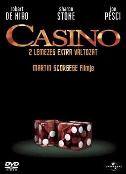 Casino (2DVD) (különleges kiadás) (digipack)