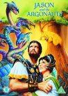Aranygyapjú legendája, Az (1DVD) (Jason and the Argonauts, 1963) (angol kiadás) (felirat)