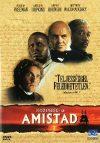 Amistad (1DVD)  (felirat) (karcos példány)