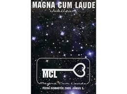 Magna Cum Laude - Jubileum-  Pecsa Szabadtér 2009 (1DVD)