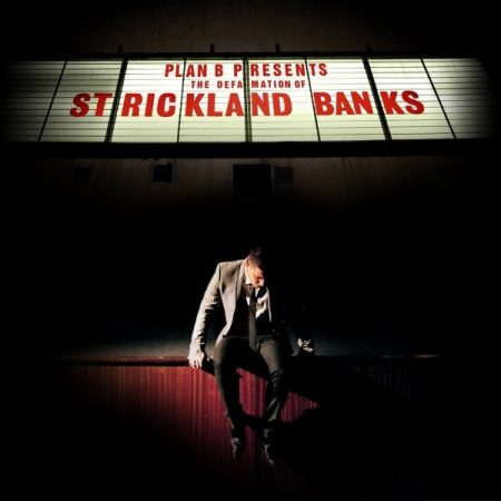 Plan B: The Defamataion Of Strickland Banks (2CD) (deluxe edition)