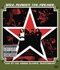 Rage Against The Machine - Live At The Grand Olympic Auditorium (1DVD) (2003)