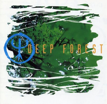 Deep Forest: Deep Forest (1992) (1CD) (Dance Pool / Sony Music Entertainment)