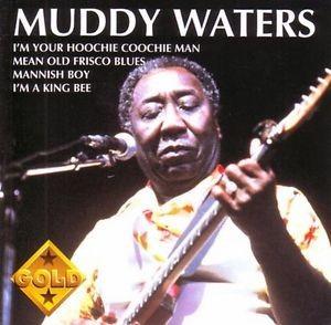 Waters, Muddy: Muddy Waters (1992) (1CD) (Versailles / Sony Music Entertainment)