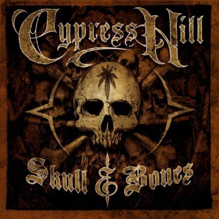 Cypress Hill: Skull & Bones (2CD)
