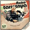 Retro Pop Tarisznya 2. - B. Tóth Lászlóval (2008) (1CD) (Private Moon Records / EMI)