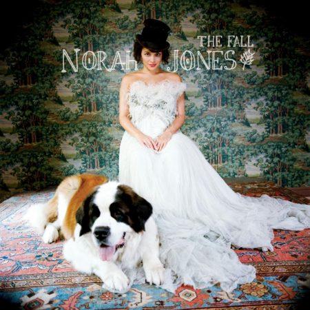 Jones, Norah: The Fall (1CD) (digipack) (Made In U.S.A.)