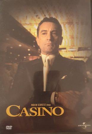Casino - Különleges kiadás (2 DVD) (Robert De Niro) (1995)