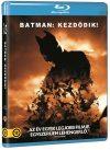 Batman: Kezdődik! (1Blu-ray) (DC Comics)