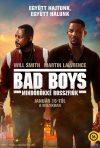 Bad Boys  3. -Minörökké rosszfiúk (1DVD) (2020)
